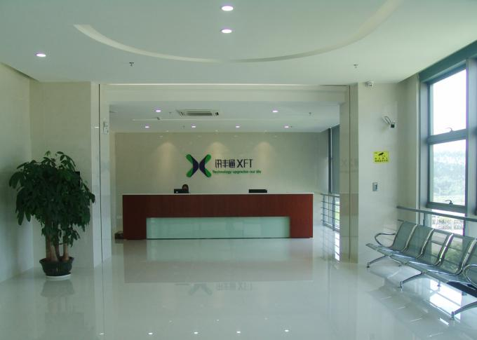 Shenzhen XFT Medical Limited